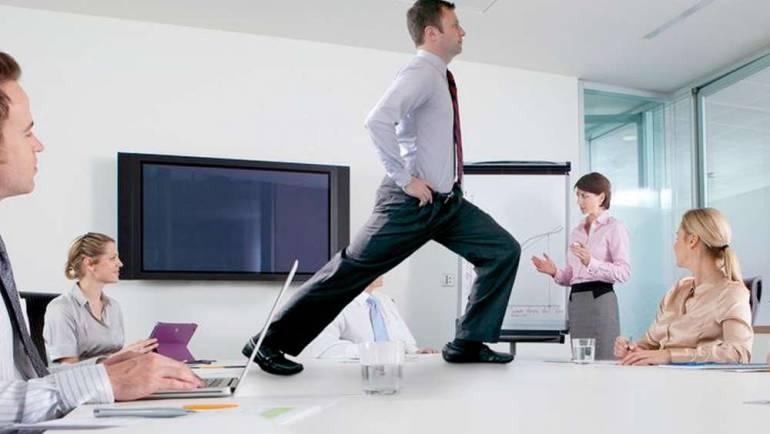 Hasznos gyakorlatok irodai munkához